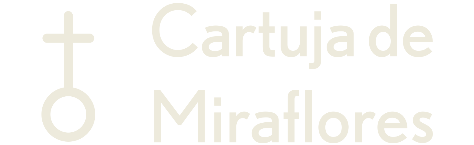 Cartuja de Miraflores